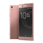 Sony Xperia XA1 Ultra (rose) - Double Sim - 32 Go