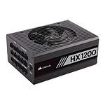 Corsair HX1200 - Platinum