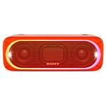Sony SRSXB30 Rouge