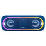 Sony SRSXB40 Bleu