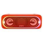 Sony SRSXB40 Rouge