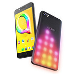 Alcatel Mobile A5 LED (noir) - Occasion
