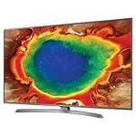 LG 49UJ670V TV LED UHD 4K 123 cm