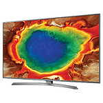 LG 65UJ670V TV LED UHD 4K 164 cm