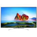LG 55SJ850V TV LED UHD 4K 139 cm