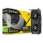 Zotac GeForce GTX 1080 Ti AMP! Edition - 11 Go