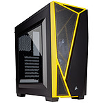Corsair Carbide SPEC 04 Noir / Jaune
