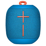 Ultimate Ears Wonderboom Bleu - Enceinte portable