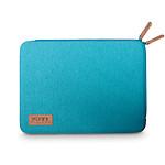 Port Skin Torino pour PC portable 13/14'' bleu
