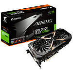 Gigabyte GeForce GTX 1080 Ti AORUS Xtreme Edition - 11 Go