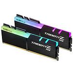 G.Skill Trident Z RGB DDR4 2 x 16 Go 3200 MHz CAS 16