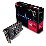 Sapphire Radeon RX 560 Pulse OC - 4 Go