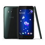 HTC U11 (noir nacré)