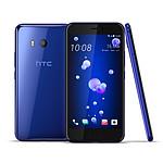 Smartphone et téléphone mobile 4G - LTE HTC
