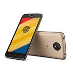 Motorola Moto C Plus (or)