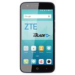 ZTE Blade V8 Lite (bleu)