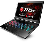 MSI GS73 7RE-006FR