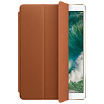 "Apple Smart cover cuir havane - iPad Pro 10,5"""
