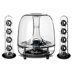 Harman-Kardon SoundSticks III