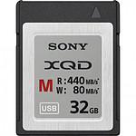 Sony XQD 32 Go (150Mo/s)