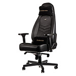 Noblechairs ICON Cuir - Noir