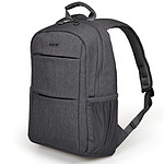 "PORT Designs Sydney Backpack 13/14"" (noir)"