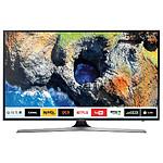 Samsung UE49MU6105 TV LED UHD 123 cm