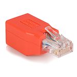 StarTech.com Adaptateur RJ45 Gigabit Ethernet Cat 6