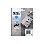 Epson Cyan 35XL haute capacité