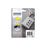 Epson Jaune 35XL haute capacité