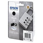 """Epson 35 Noir - """"Cadena"""""""