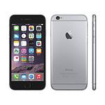 Apple iPhone 6 (gris sidéral) - 32 Go