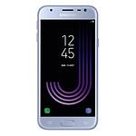 Samsung Galaxy J3 2017 (argent) - 2 Go - 16 Go
