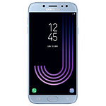 Samsung Galaxy J7 2017 (bleu) - 3 Go - 16 Go