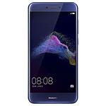 Huawei P8 Lite 2017 (bleu)