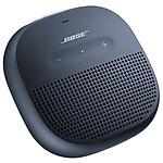 Bose SoundLink Micro Bleu - Enceinte portable