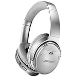 Bose QuietComfort 35 II (V2) Wireless Gris - Casque sans fil