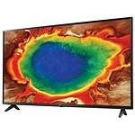 LG 65UJ630V TV LED UHD 4K 164 cm