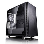 Fractal Design Define Mini C Black TG