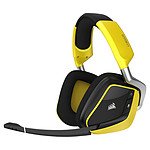 Casque micro Gamer Corsair