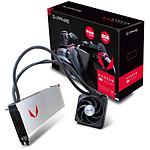 Sapphire Radeon RX Vega 64 HBM2 – 8 Go Liquid Cooling