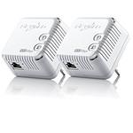 Devolo Pack de 2 CPL dLAN 500 WiFi