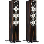 Monitor Audio Gold 200 Ebony (la paire)