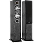 Monitor Audio Bronze 5 Noir (la paire)