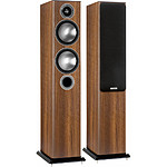 Monitor Audio Bronze 5 Walnut (la paire)