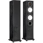 Monitor Audio Silver 6 Noir (la paire)