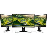 Acer Predator XZ321Qbmijpphzx x3
