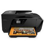 HP Officejet 7510 + cartouche encre noire