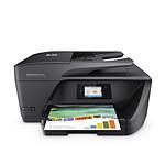 HP Officejet Pro 6960 + cartouche noire XL