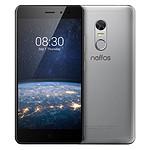 Neffos X1 Lite (gris) - 16 Go - 4G